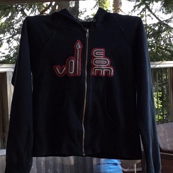 Volcom Jackets & Blazers - Hoodie made by Volcom Gals